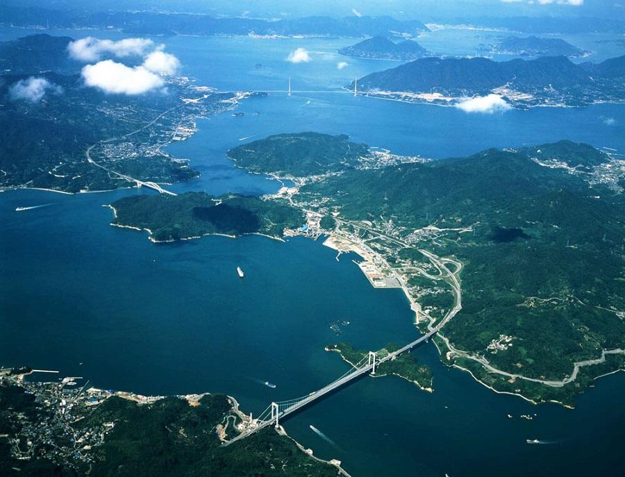 trong số những địa điểm đẹp nhất nhật bản bạn phải đến khi đi du lịch là dao shikoku