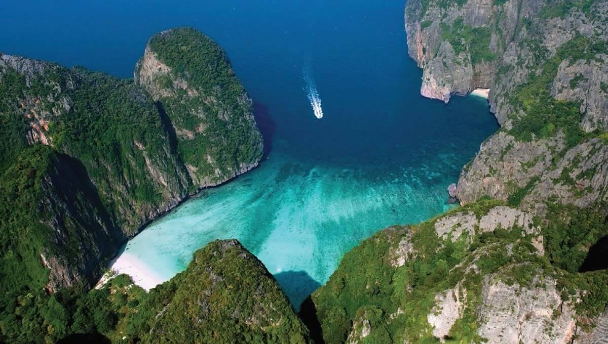 Phuket – Hòn đảo thiên đường