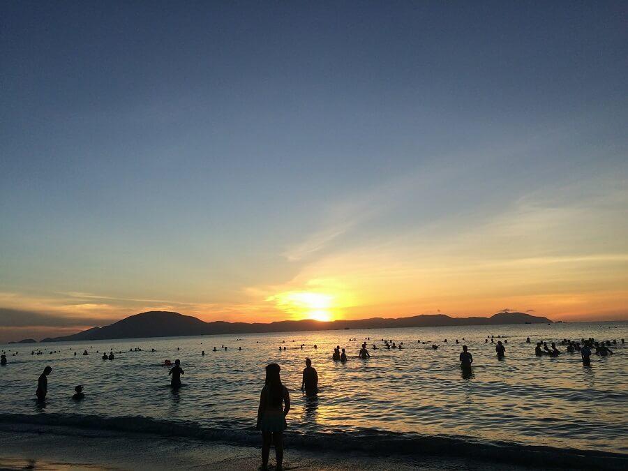 Đã đến Nha Trang mà không du lịch Dốc Lết thì chưa đi Nha Trang