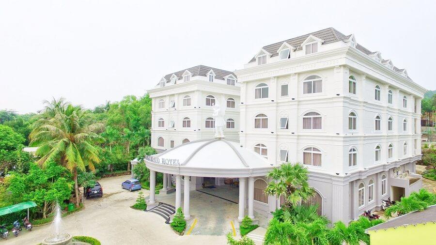 Resort Boulevard 3 sao tại Đảo Phú Quốc