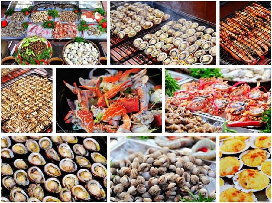 Chợ Dương Đông lớn nhất đảo Phú Quốc