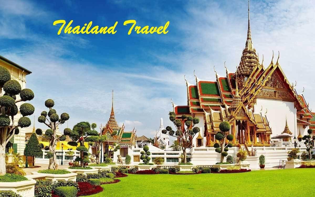 Du lịch Thái Lan phát triển
