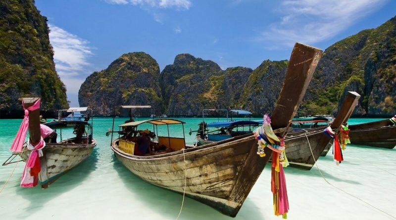 Du lich Thái Lan trên 30 ngày