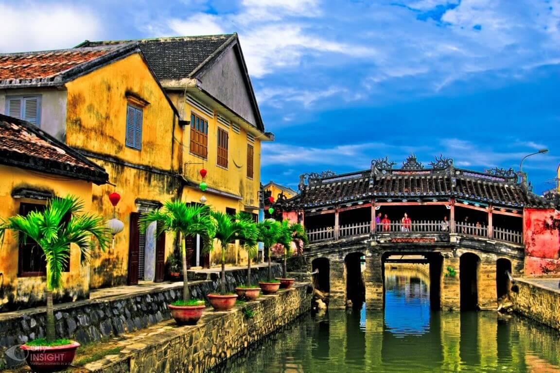 Hội An đẹp nhất Đà Nẵng