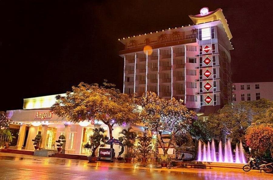 Khách Sạn Angella tại thành phố Nha Trang