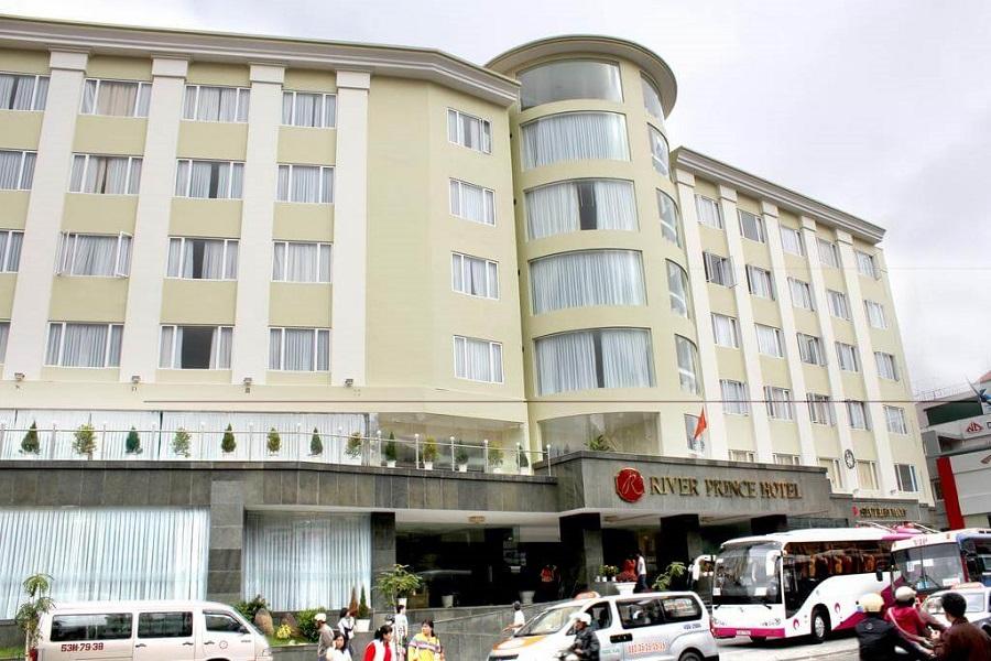 Khách sạn River Prince Tour du lịch Nha Trang, Đà Lạt
