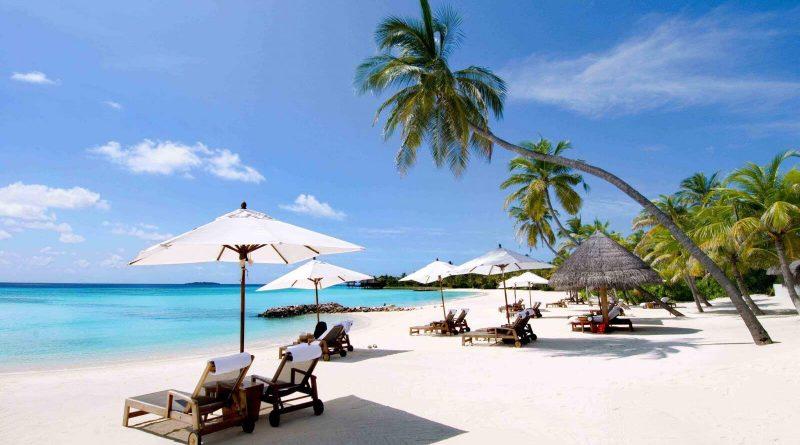 Nha Trang thành phố biển đẹp nhất Việt Nam