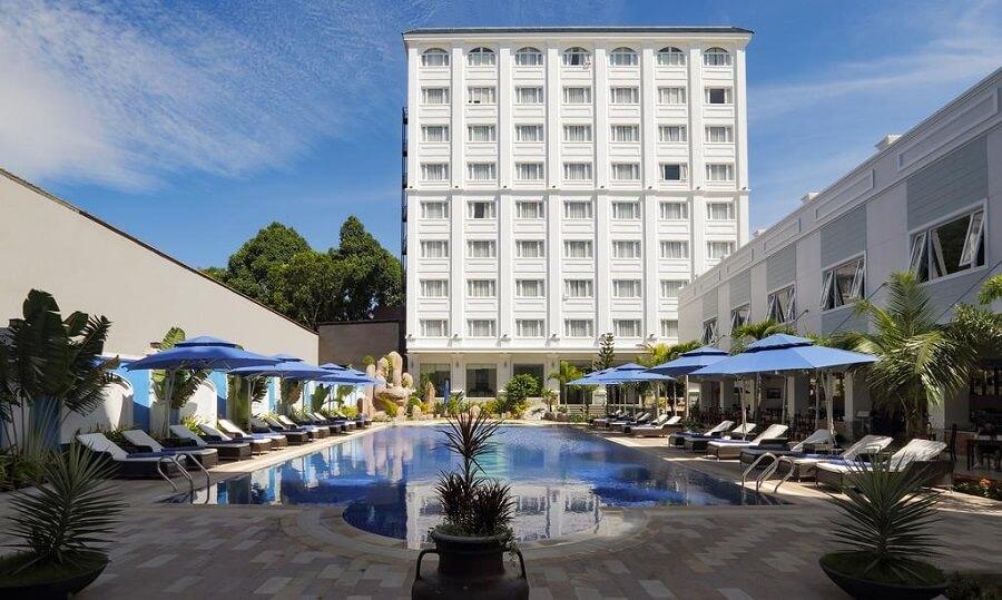Resort Ocean Pearl đảo Phú Quốc