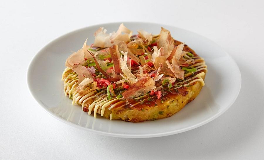 ẩm thực Nhật Bản đa dạng và độc đáo nhất có lẻ là Okonomiyaki