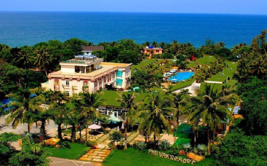Resort Phú Vân 4 sao tại đảo Phú Quốc