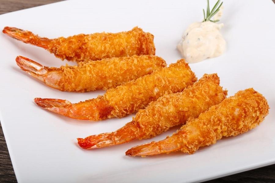 tempura thơm ngon không thể bỏ qua khi bạn đến với Nhật Bản
