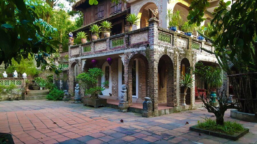 Việt phủ Thành Chương đẹp cực và phải đến một lần