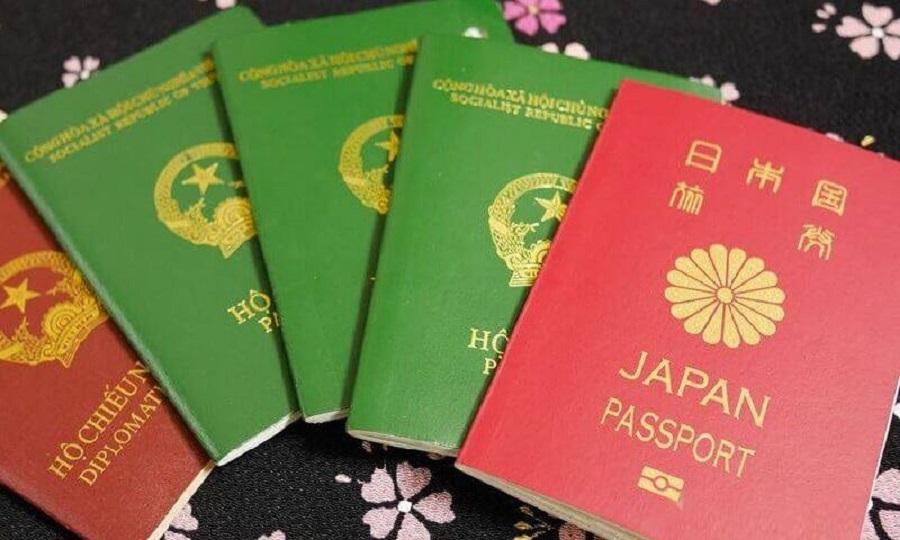 du lịch Nhật Bản bắt buộc phải xin visa