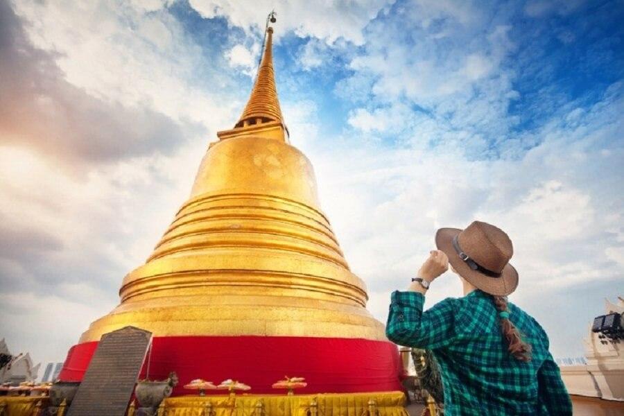 Xin visa du lịch Thái Lan