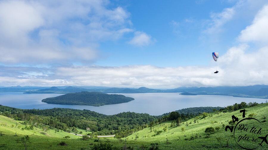 Hồ Akan Japan Du Lịch Nhật Bản Mùa Nào Đẹp Nhất, Du Lịch Nhật Bản, Tour Du Lịch Nhật Bản, Du Lịch Nhật Bản Đi Đâu, Ẩm Thực Nhật Bản, Văn Hóa Nhật Bản