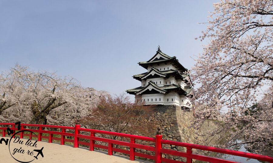 Khu Nghỉ Dưỡng Aomori Du Lịch Nhật Bản Mùa Nào Đẹp Nhất, Du Lịch Nhật Bản, Tour Du Lịch Nhật Bản, Du Lịch Nhật Bản Đi Đâu, Ẩm Thực Nhật Bản, Văn Hóa Nhật Bản