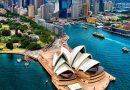 Hướng dẫn nộp hồ sơ thị thực Lao động kì nghỉ Úc- visa Work and Holiday Australia (diện 462)