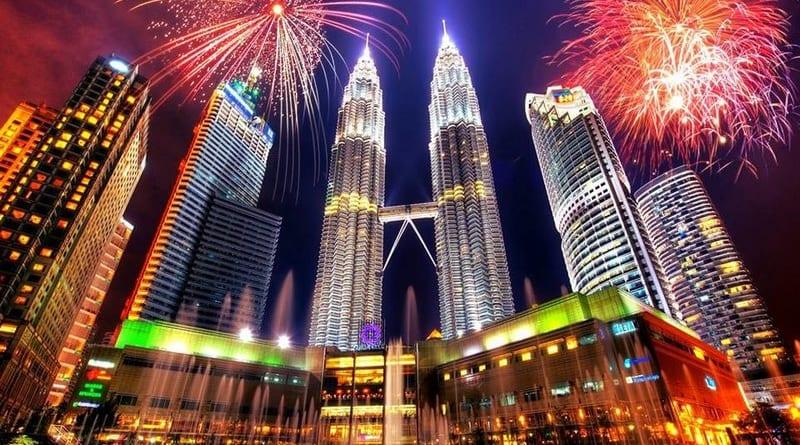Kinh nghiệm du lịch Malaysia chỉ với 8 triệu đồng