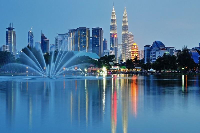 Du lịch Malaysia chỉ với 8 triệu đồng