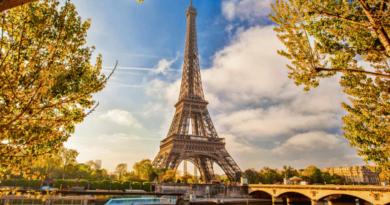 KINH NGHIỆM DU LỊCH PARIS ĐẦY ĐỦ CHO NĂM 2019